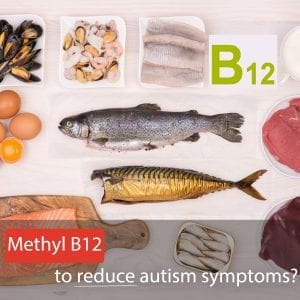 methyl-B12-autism